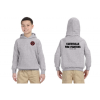 SPFFA Local 3137 Youth Hoodie