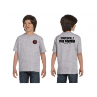 SPFFA Local 3137 Youth T-Shirt