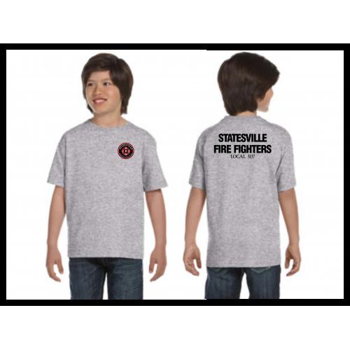 SPFFA Local 3137 Youth T-Shirt