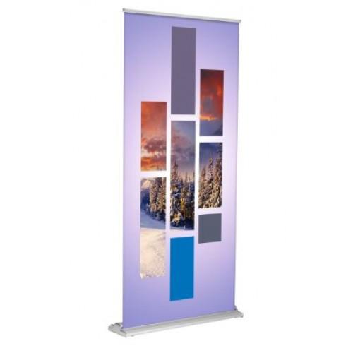 Banner Stand - Modern