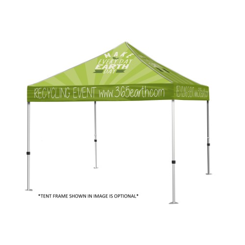 Event Tent Canopy