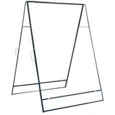 Folding Sign Frame