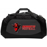 IU Game Day Duffel Bag
