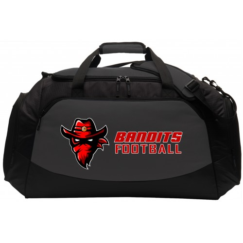 IU Game Day Duffel Bag