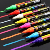 LED Board Chalk Marker Set