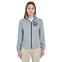Ultra Club 8481 Ladies' Fleece To Go Specialist Jacket