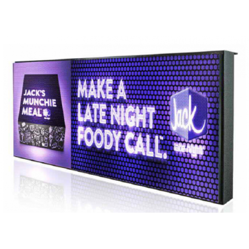 LED Display Premier Full Color Outdoor LED Sign Creative Sign Solutions