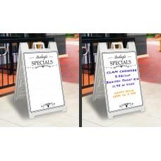 Signicade - Dry Erase