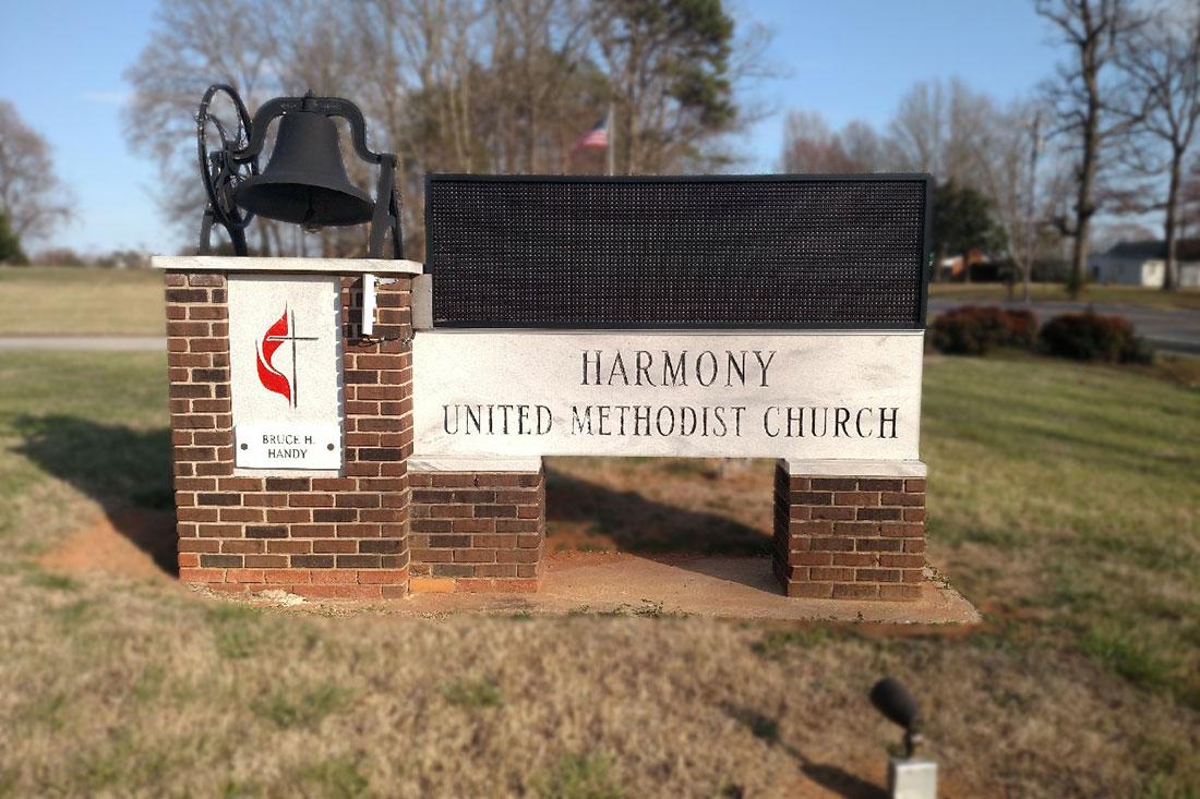 Harmony UMC