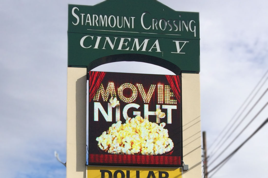 Starmount Cinema