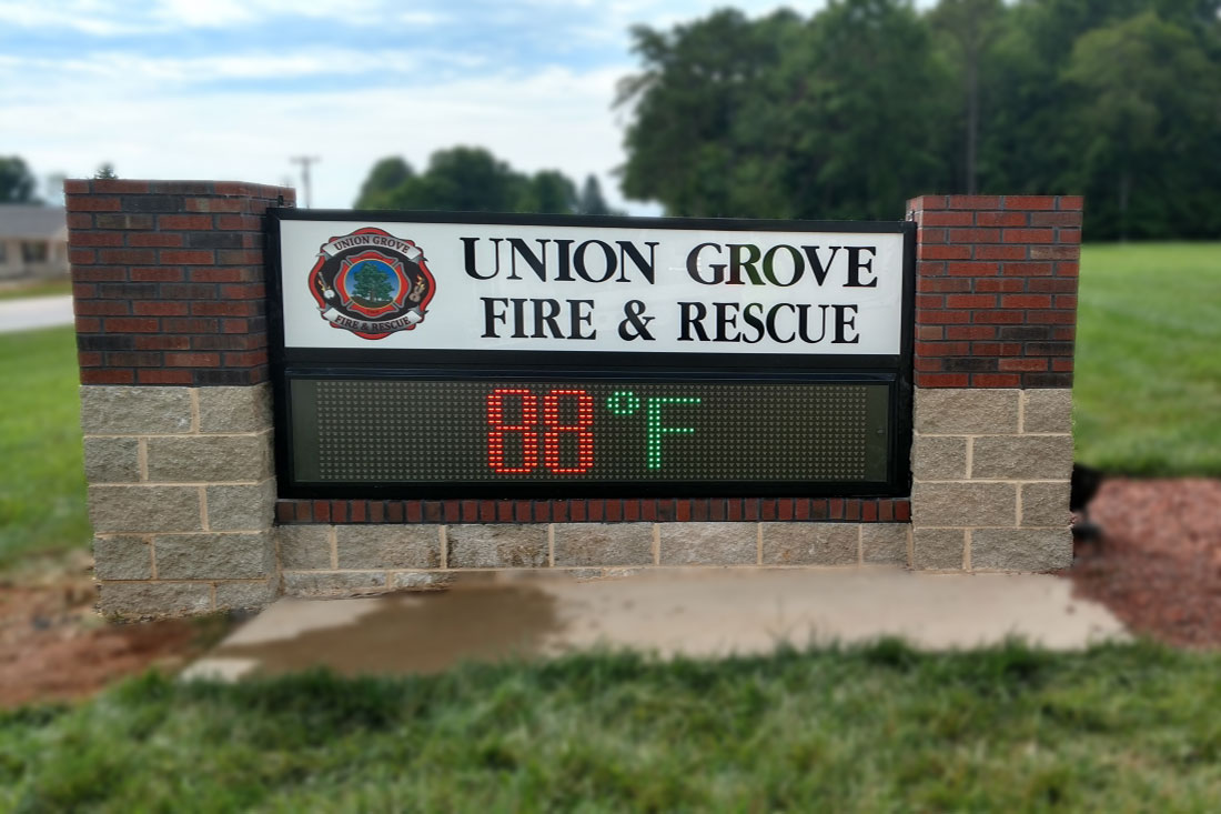 Union Grove FD